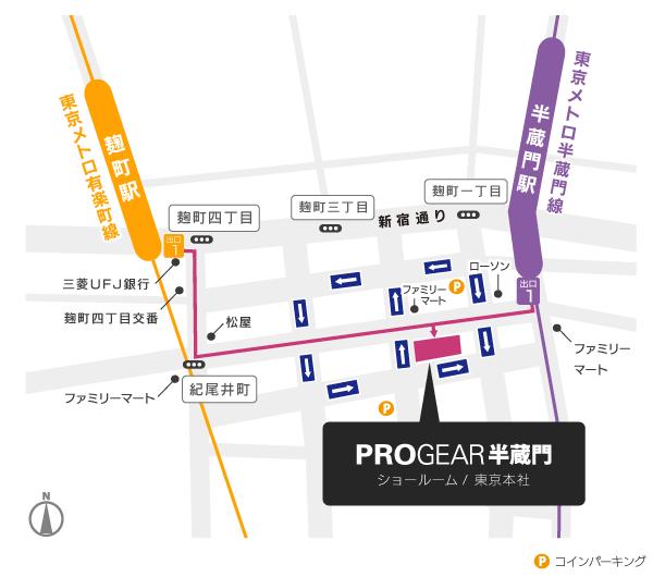 株式会社システムファイブ 東京本社の地図