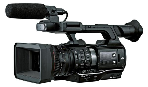 パナソニック メモリーカード・カメラレコーダー AJ-PX270用ファームウェア Ver 36.18アップデートのお知らせ