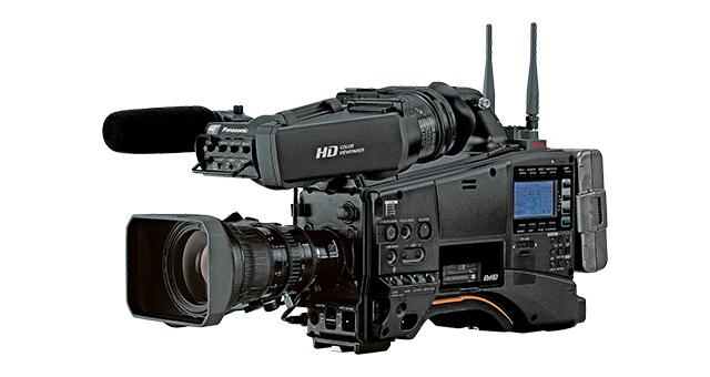 パナソニック メモリーカード・カメラレコーダー AJ-PX380G用ファームウェアVer 39.43アップデートのお知らせ