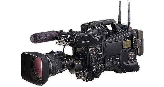 パナソニック メモリーカード・カメラレコーダーAJ-PX5000G用ファームウェア Ver 40.28アップデートのお知らせ
