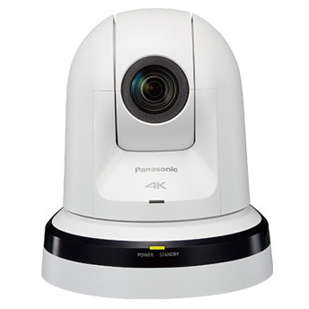 パナソニック 4Kインテグレーテッドカメラ AW-UE70用ファームウェア Ver 1.23アップデートのお知らせ