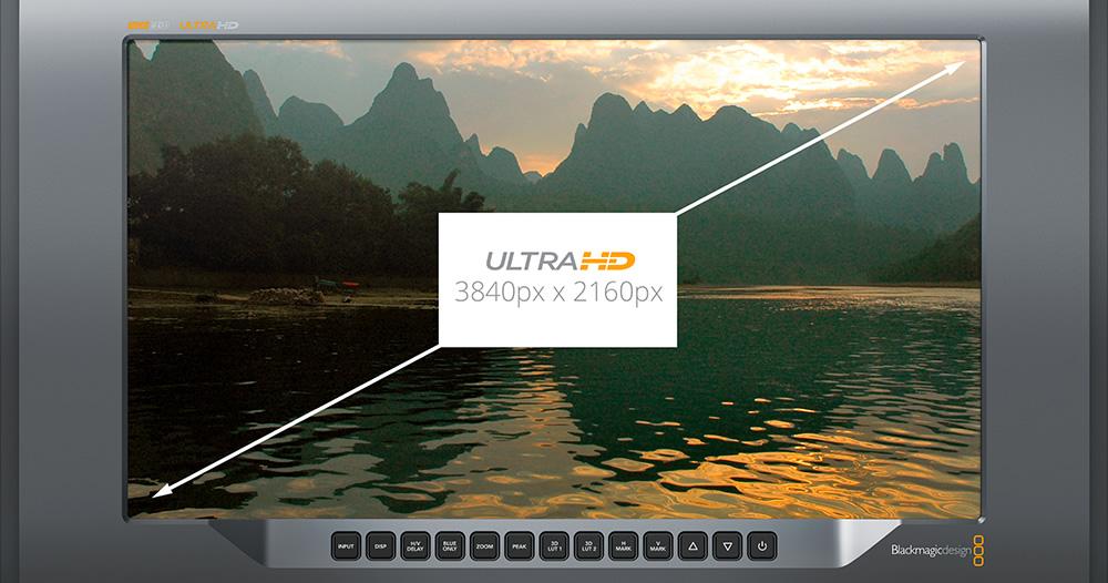 【4Kほぼ半額】ブラックマジックデザインのSmartView 4K/HDが大幅値下げ!
