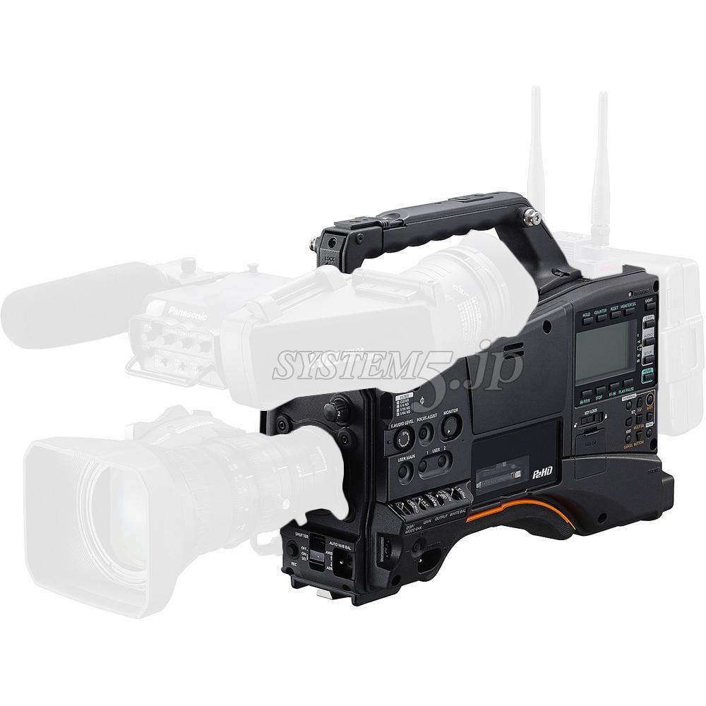 パナソニック メモリーカード・カメラレコーダー AJ-PX380G用ファームウェアVer.39.41アップデートのお知らせ