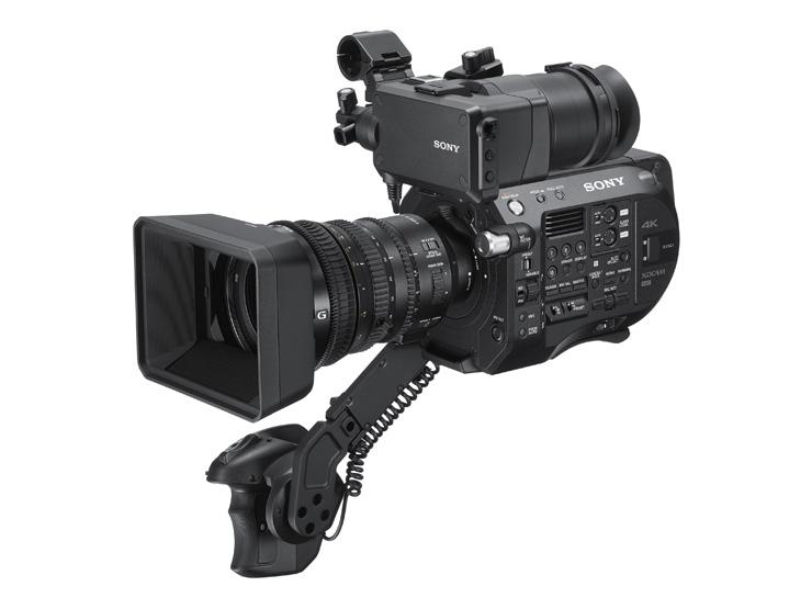 ソニー XDCAMメモリーカムコーダー FS7 IIの当店販売価格を改定!さらにお求めやすくなりました。