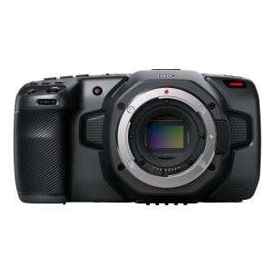 【大幅値下げ】Blackmagic Pocket Cinema Camera 6Kが新価格¥244,200(税込)に!