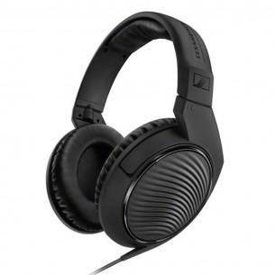 SENNHEISER HD 200 PRO プロフェッショナル・スタジオヘッドフォン