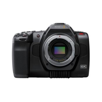 Blackmagic Pocket Cinema Camera 6K Pro製品画像