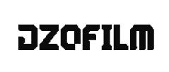 DZO FILM製品の代理店募集ロゴ