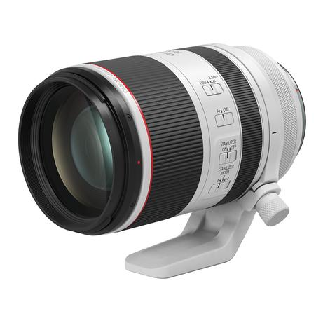 Canon RF70-20028LIS 大口径単焦点レンズ RF70-200mm F2.8 L IS USM