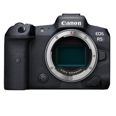 Canon EOSR5 ミラーレスカメラ EOS R5(ボディーのみ)