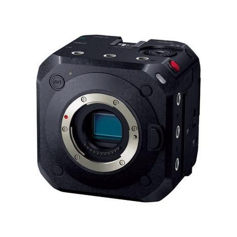 Panasonic DC-BGH1 デジタル一眼カメラ LUMIX BGH1