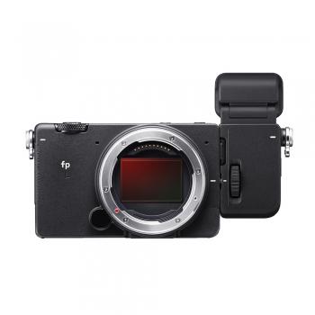 SIGMA fp L & EVF-11 kit ミラーレス一眼カメラ SIGMA fp L(電子ビューファインダーセット)