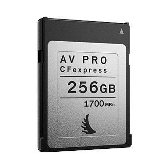 Angelbird AVP256CFX AV PRO CFexpress 256GB