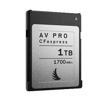 Angelbird AVP1TBCFX AV PRO CFexpress 1TB