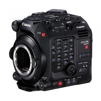Canon EOS C300 Mark III デジタルシネマカメラ EOS C 300 Mark III(ボディのみ)