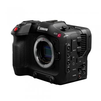 Canon EOS C70 デジタルシネマカメラ EOS C70