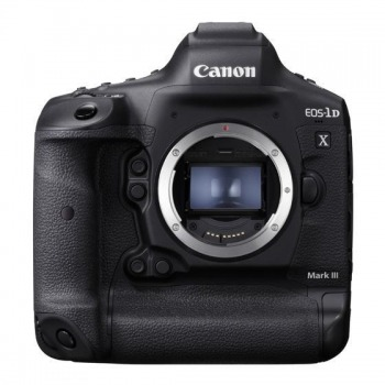 Canon EOS-1D X Mark III デジタル一眼レフ EOS-1D X Mark III ボディ