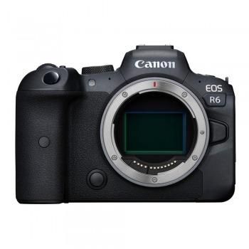 Canon EOSR6 ミラーレスカメラ EOS R6(ボディ・レンズキット)