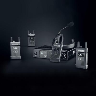 Hollyland MARS T1000 ワイヤレスインターカムシステム(ハードケース付)