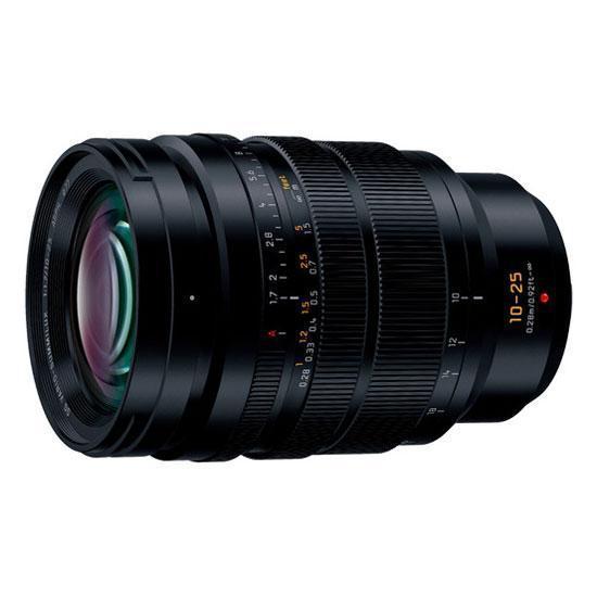 Panasonic H-X1025 デジタル一眼カメラ用交換レンズ LEICA DG VARIO-SUMMILUX 10-25mm / F1.7 ASPH.
