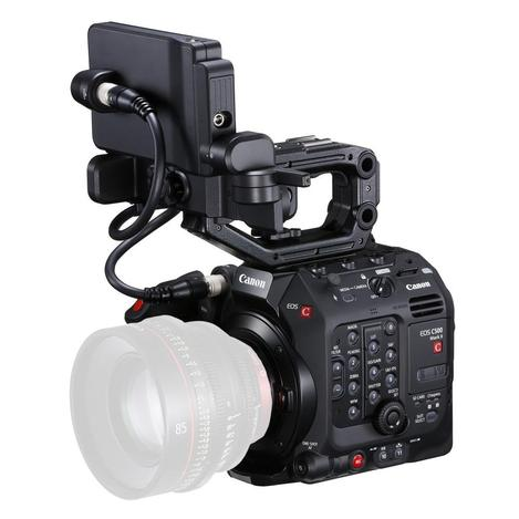 Canon EOS C500 Mark II デジタルシネマカメラ(ボディー)