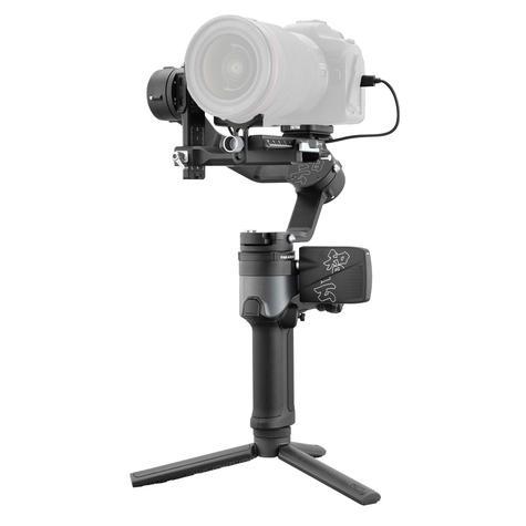 Zhiyun C020115INT WEEBILL 2 カメラ用スタビライザー