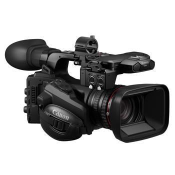 キヤノン 業務用デジタルビデオカメラ XF605