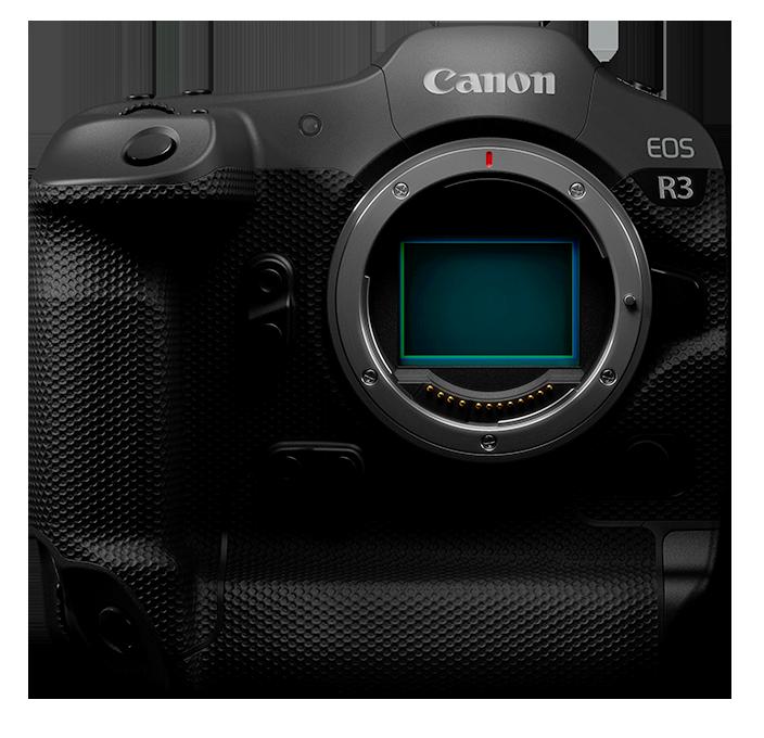 ミラーレスカメラ EOS R3(ボディーのみ)