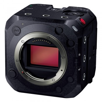Panasonic DC-BS1H デジタル一眼カメラ